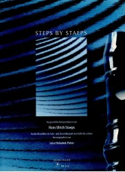 Steps by Staeps