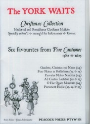 Christmas Collection: Six favourites from Piae Cantiones