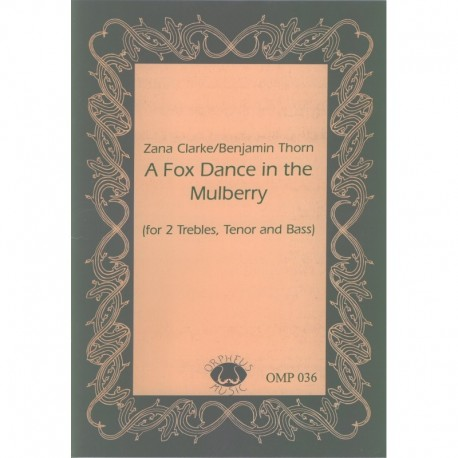 A Fox Dance in the Mulberry