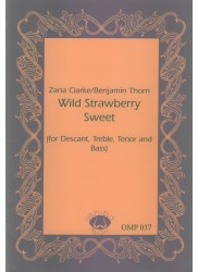 Wild Strawberry Sweet