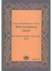 Wild Strawberry Sweet