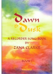 Dawn and Dusk Book 1