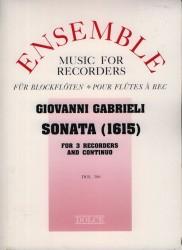 Sonata (1615)