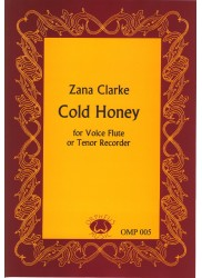 Cold Honey