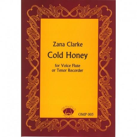 Cold Honey