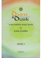 Dawn and Dusk Book 2