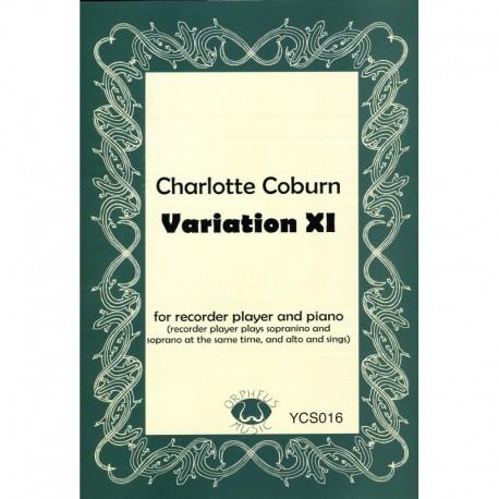 Variation XI