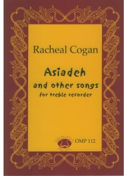 Asiadeh and other songs