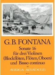 Sonata 16