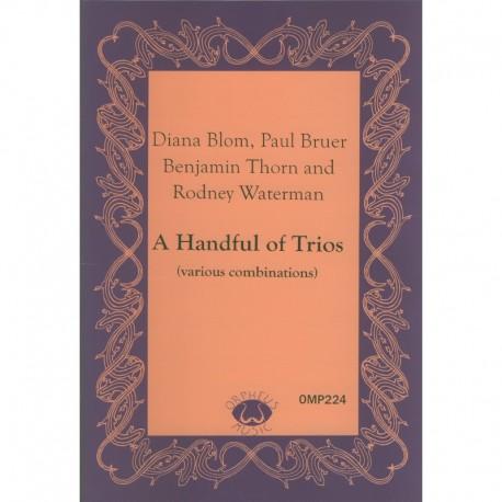 A Handful of Trios