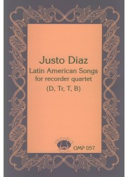 Latin American Songs