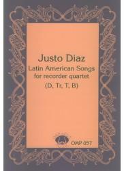 Latin American Songs