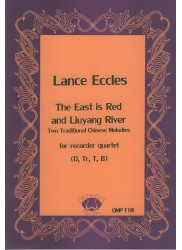 The East is Red and Liuyang River