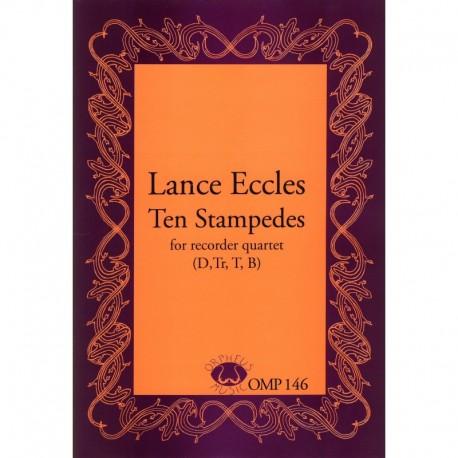 Ten Stampedes