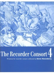 The Recorder Consort 4