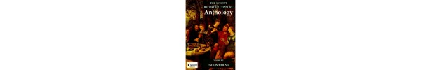 Schott Recorder Consort Anthology: English Music Vol 6