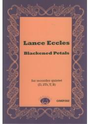 Blackened Petals