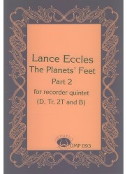 The Planet's Feet (Part 2)