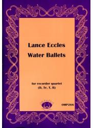 Water Ballets