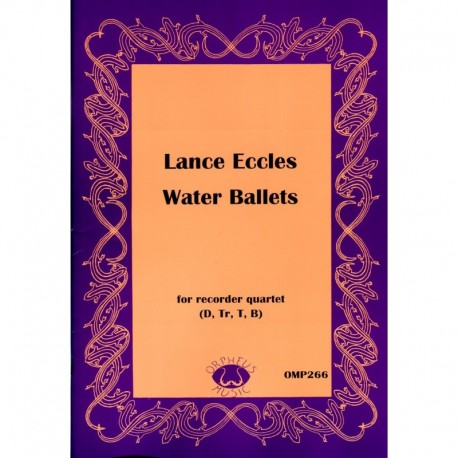 Water Ballets