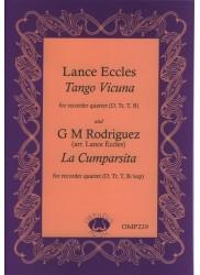 Tango Vicuna & La Cumparsita