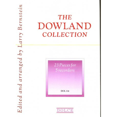 The Dowland Collection