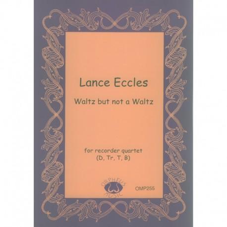 Waltz but not a Waltz