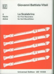 La Scalabrina