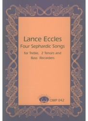 Four Sephardic Songs