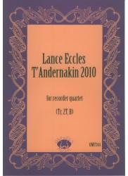 T'Andernakin 2010