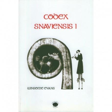 Codex Snaviensis 1