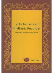 Rhythmic Recorder