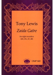 Zaida Gaire