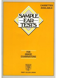 Sample Ear Tests for Grade Examinations