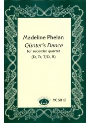 Gunter's Dance