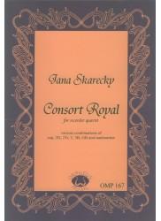 Consort Royal