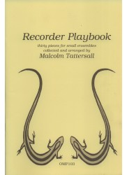 Recorder Play Book