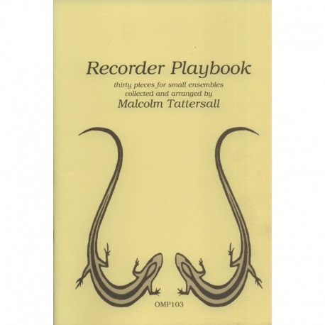 Recorder Play Book