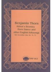 Abbot's Bromley Horn Dance