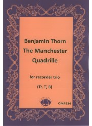 The Manchester Quadrille
