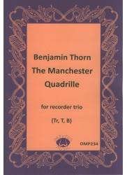The Manchester Quadrille