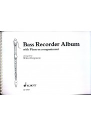 Bass Recorder Album