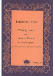Waking Forest and Animal Dance