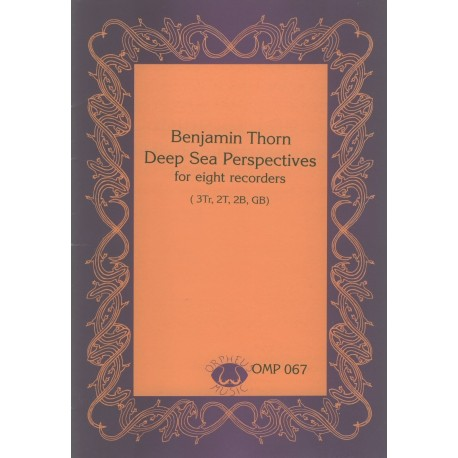 Deep Sea Perspectives