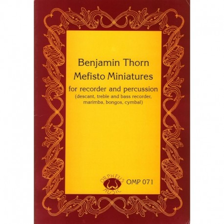 Mefisto Miniatures