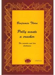 Polly wants a cracker