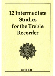 12 Intermediate Studies