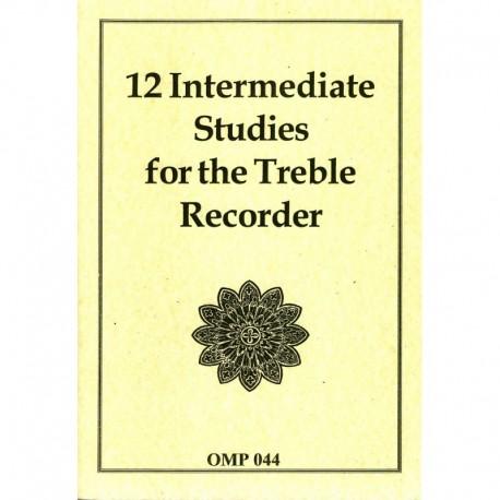 12 Intermediate Studies