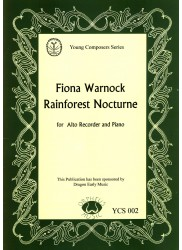 Rainforest Nocturne
