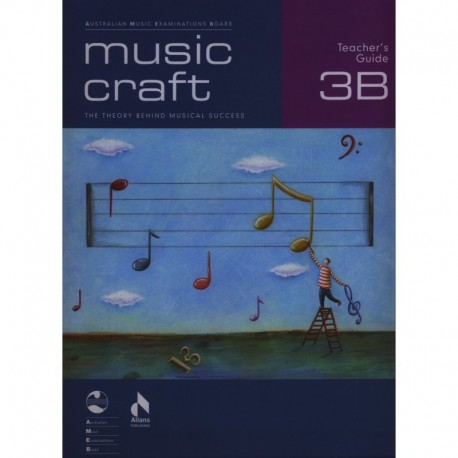 Music Craft Teacher's Guide 3 B